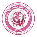 Yoga Alliance International Logo